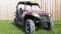Buggy POLARIS RZR 570 2 places